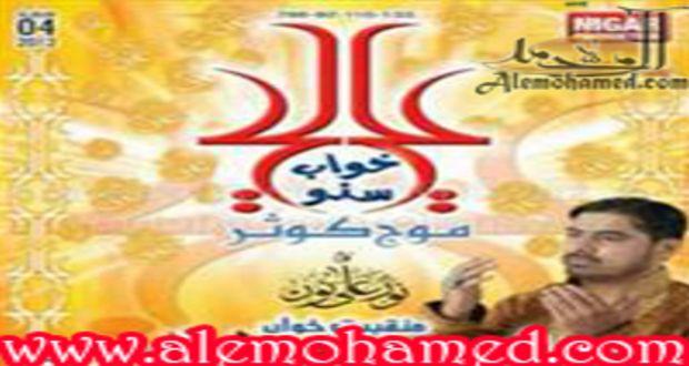 Shabbar Mustafa 2012-13