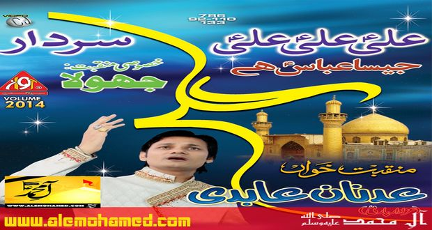Adnan Abidi 2014-15