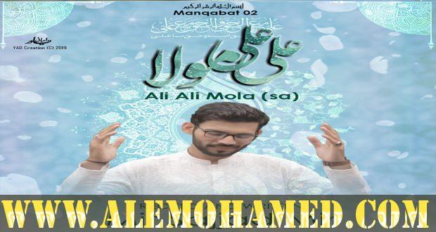 AM_Mir Sajjad Mir2 Manqabat 2019-20
